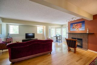 Photo 4: 5471 Patina Drive SW in Calgary: Patterson Row/Townhouse for sale : MLS®# A1126080