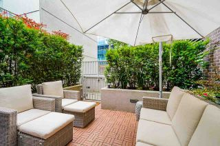 """Photo 18: 532 W 7TH Avenue in Vancouver: Fairview VW Townhouse for sale in """"CAMBIE+7"""" (Vancouver West)  : MLS®# R2590718"""