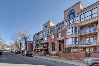 Photo 32: 105 1730 5A Street SW in Calgary: Cliff Bungalow Apartment for sale : MLS®# A1075033