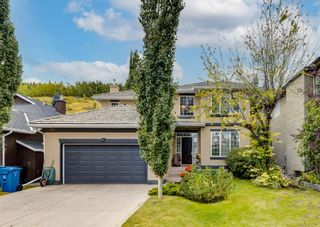 Main Photo: 241 Patterson Boulevard SW in Calgary: Patterson Detached for sale : MLS®# A1140722