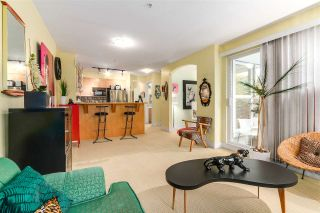 "Photo 16: 202 1858 W 5TH Avenue in Vancouver: Kitsilano Condo for sale in ""GREENWICH"" (Vancouver West)  : MLS®# R2217011"