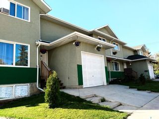 Main Photo: 101 107 T Avenue North in Saskatoon: Mount Royal SA Residential for sale : MLS®# SK869777