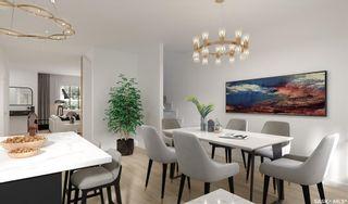 Photo 7: 241 235 Feheregyhazi Boulevard in Saskatoon: Aspen Ridge Residential for sale : MLS®# SK863723