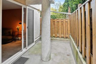 """Photo 5: 101 3505 W BROADWAY in Vancouver: Kitsilano Condo for sale in """"COLLINGWOOD PLACE"""" (Vancouver West)  : MLS®# R2579315"""