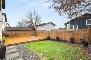 Photo 28: 2326 WAKEFIELD Drive: House for sale in Langley: MLS®# R2527990