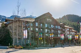 """Photo 1: 203A 2036 LONDON Lane in Whistler: Whistler Creek Condo for sale in """"LEGENDS"""" : MLS®# R2623208"""