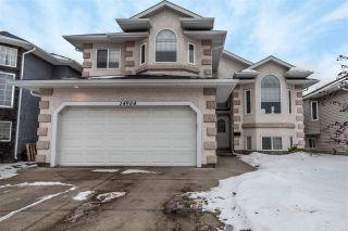 Photo 1: 14904 16 Street in Edmonton: Zone 35 House for sale : MLS®# E4223543