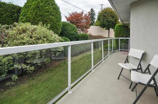 """Photo 16: 101 3160 TOWNLINE Road in Abbotsford: Abbotsford West Townhouse for sale in """"SOUTHPOINT RIDGE"""" : MLS®# R2022408"""