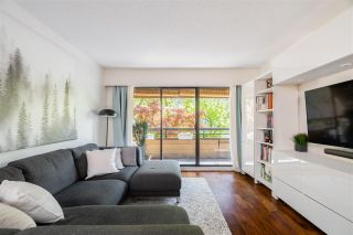 Photo 5: 307 2424 CYPRESS STREET in Vancouver: Kitsilano Condo for sale (Vancouver West)  : MLS®# R2580066