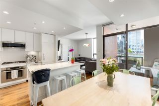 Photo 2: 601 531 BEATTY STREET in Vancouver: Downtown VW Condo for sale (Vancouver West)  : MLS®# R2490914