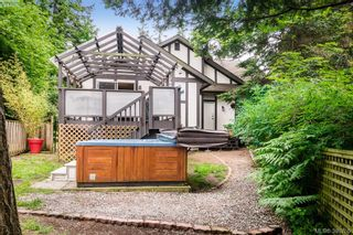 Photo 19: 12 Highbank Rd in VICTORIA: VR Six Mile House for sale (View Royal)  : MLS®# 765041