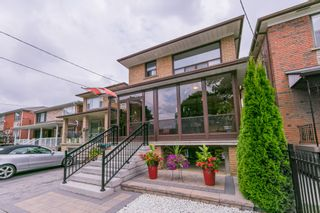 Photo 2: 262 Ryding Ave in Toronto: Junction Area Freehold for sale (Toronto W02)  : MLS®# W4544142