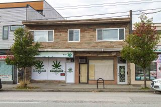 Photo 1: 6653 MAIN Street in Vancouver: South Vancouver Multi-Family Commercial for sale (Vancouver East)  : MLS®# C8035212