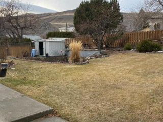 Photo 34: 388 RANCH ROAD: Ashcroft House for sale (South West)  : MLS®# 160688