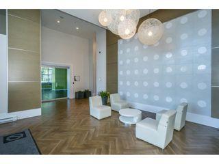 "Photo 2: 1804 13688 100 Avenue in Surrey: Whalley Condo for sale in ""Park Place"" (North Surrey)  : MLS®# R2207915"