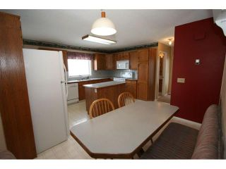 Photo 8: 303 MACEWAN VALLEY Mews NW in CALGARY: MacEwan Glen Residential Detached Single Family for sale (Calgary)  : MLS®# C3462411