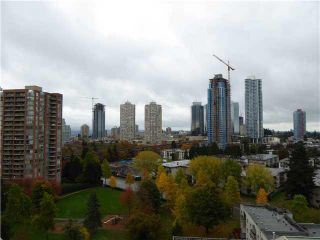 """Photo 6: 1402 6282 KATHLEEN Avenue in Burnaby: Metrotown Condo for sale in """"THE EMPRESS"""" (Burnaby South)  : MLS®# V1091188"""