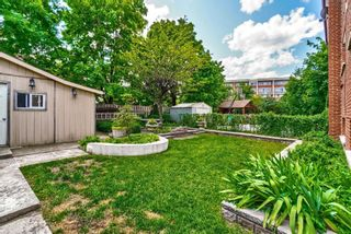 Photo 27: 1036 Stainton Drive in Mississauga: Erindale House (2-Storey) for sale : MLS®# W5316600