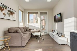 Photo 9: 214 305 18 Avenue SW in Calgary: Mission Apartment for sale : MLS®# A1051694