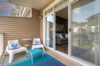 Photo 10: 132 Skyview Ranch Road NE in Calgary: Skyview Ranch Row/Townhouse for sale : MLS®# A1100409