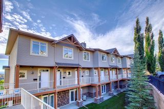 Photo 37: 9 169 Rockyledge View NW in Calgary: Rocky Ridge Row/Townhouse for sale : MLS®# A1153387