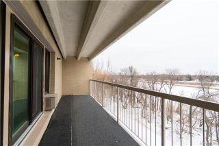 Photo 3: 1514 70 Plaza Drive in Winnipeg: Fort Garry Condominium for sale (1J)  : MLS®# 1801467