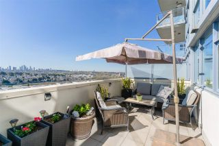 """Photo 19: 2602 5611 GORING Street in Burnaby: Central BN Condo for sale in """"LEGACY TOWER II"""" (Burnaby North)  : MLS®# R2568669"""