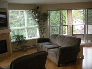 Photo 4: 303 3732 MT SEYMOUR Parkway in North Vancouver: Indian River Condo for sale : MLS®# V1045608