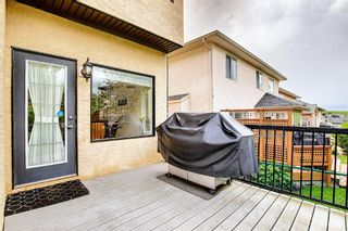 Photo 15: 125 Sienna Park Drive SW in Calgary: Signal Hill Detached for sale : MLS®# A1117082