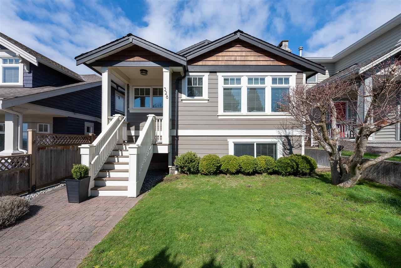 Main Photo: 328 W 26 Street in North Vancouver: Upper Lonsdale House for sale : MLS®# R2565623