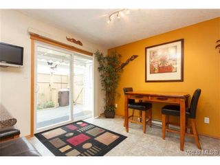 Photo 9: 101 7570 Tetayut Rd in SAANICHTON: CS Hawthorne Manufactured Home for sale (Central Saanich)  : MLS®# 714822