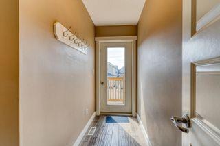 Photo 25: 291 401 SOUTHFORK Drive: Leduc Townhouse for sale : MLS®# E4245893