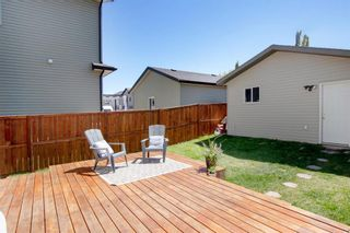 Photo 33: 955 Prairie Springs Drive SW: Airdrie Detached for sale : MLS®# A1115549