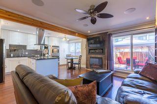 "Photo 7: 144 27456 32 Avenue in Langley: Aldergrove Langley Townhouse for sale in ""Cedar Park Estates"" : MLS®# R2102439"