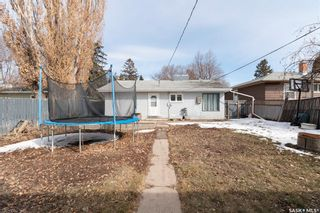 Photo 26: 433 Q Avenue North in Saskatoon: Mount Royal SA Residential for sale : MLS®# SK847415