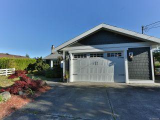Photo 40: 504 W First Ave in QUALICUM BEACH: PQ Qualicum Beach House for sale (Parksville/Qualicum)  : MLS®# 763328