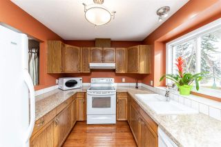 Photo 18: 23 35 Grandin Road: St. Albert House Half Duplex for sale : MLS®# E4233279