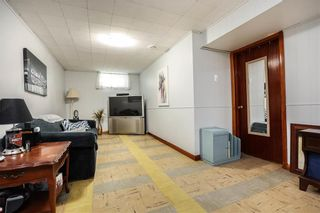 Photo 22: 17 Kenwood Place in Winnipeg: Norberry Residential for sale (2C)  : MLS®# 202111705