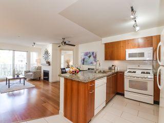 "Photo 5: 403 8060 JONES Road in Richmond: Brighouse South Condo for sale in ""Zenia Gardens"" : MLS®# R2092862"