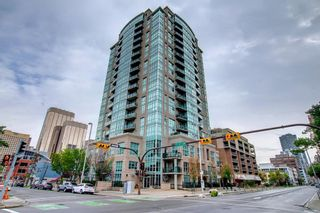 Photo 1: 705 788 12 Avenue SW in Calgary: Beltline Apartment for sale : MLS®# A1145977