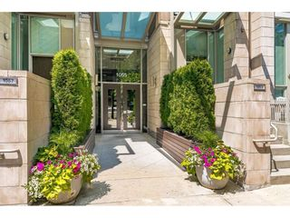 """Photo 3: 1903 1055 RICHARDS Street in Vancouver: Downtown VW Condo for sale in """"The Donovan"""" (Vancouver West)  : MLS®# R2618987"""