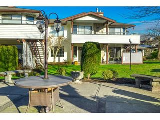 "Photo 27: 121 15153 98 Avenue in Surrey: Guildford Townhouse for sale in ""GLENWOOD VILLAGE AT GUILDFORD"" (North Surrey)  : MLS®# R2538055"