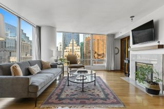Photo 3: 1905 837 W HASTINGS STREET in Vancouver: Downtown VW Condo for sale (Vancouver West)  : MLS®# R2621032
