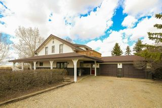 Main Photo: 302007 Range Road 251: Rural Kneehill County Detached for sale : MLS®# A1098850