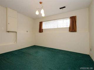 Photo 12: 1740 Mortimer St in VICTORIA: SE Mt Tolmie House for sale (Saanich East)  : MLS®# 750626