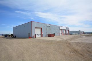 Main Photo: 9604 73 Avenue in Fort St. John: Fort St. John - City SE Industrial for sale (Fort St. John (Zone 60))  : MLS®# C8032413