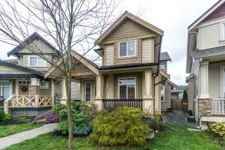 Photo 1: 7267 199A Street in Langley: Willoughby Heights House for sale : MLS®# R2237152
