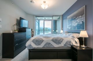 """Photo 11: 705 2789 SHAUGHNESSY Street in Port Coquitlam: Central Pt Coquitlam Condo for sale in """"The Shaughnessy"""" : MLS®# R2207238"""