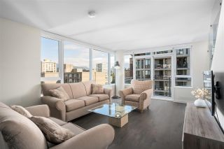"Photo 5: 1801 1009 HARWOOD Street in Vancouver: West End VW Condo for sale in ""THE MODERN"" (Vancouver West)  : MLS®# R2488583"
