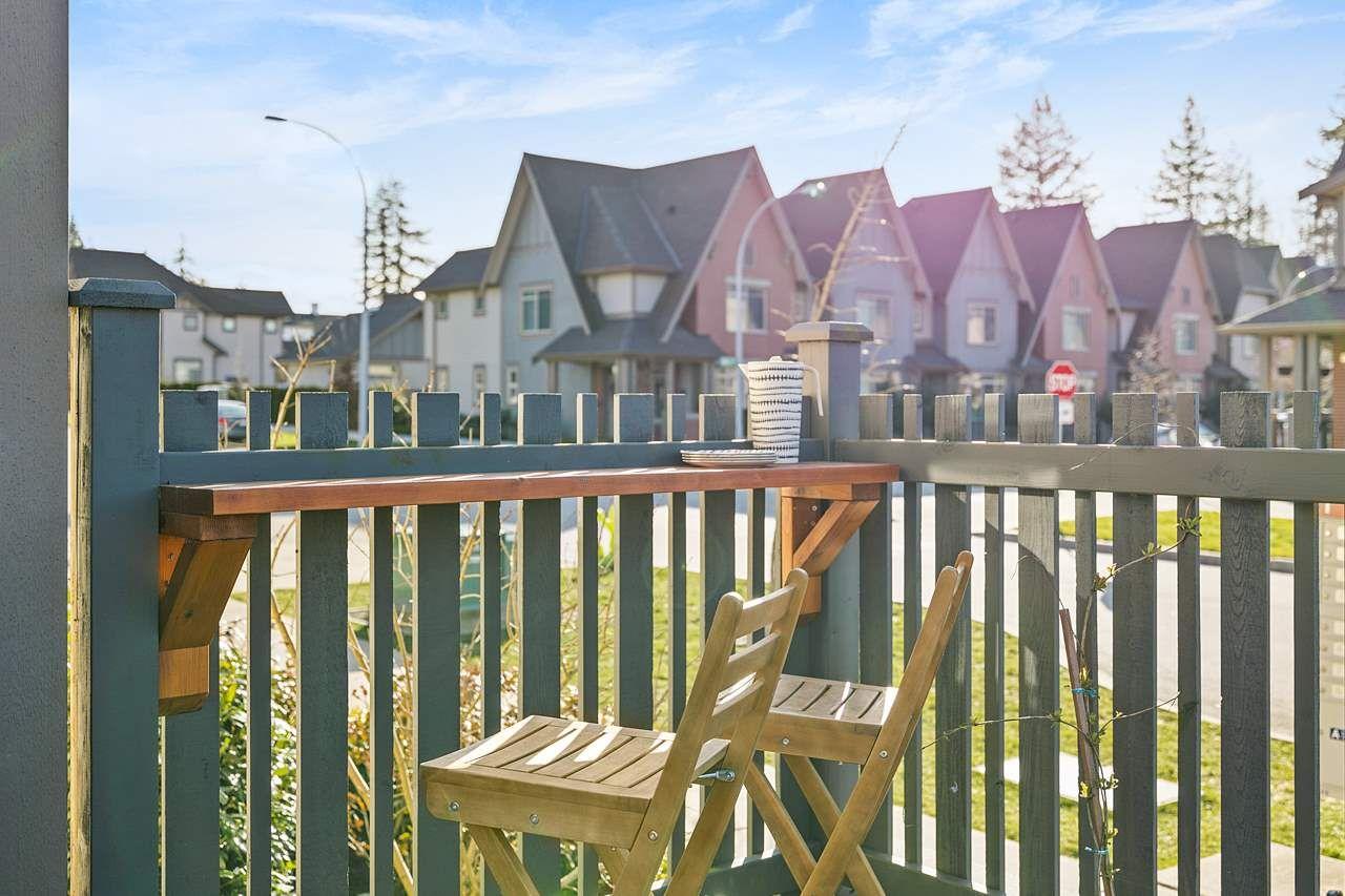 "Photo 31: Photos: 2452 165 Street in Surrey: Grandview Surrey Condo for sale in ""Hycroft"" (South Surrey White Rock)  : MLS®# R2545917"